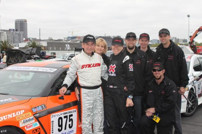 Team STILLEN. Photo credit: STILLEN.com.