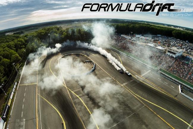 Photo credit: Formula Drift.com