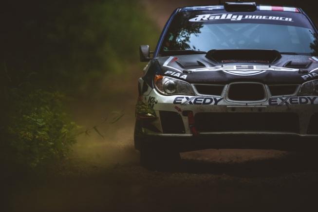 FY Racing Seibon Subaru