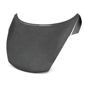 carbon fiber nissan juke hood seibon
