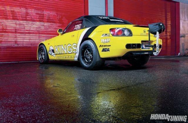 Photo credit: Honda Tuning.