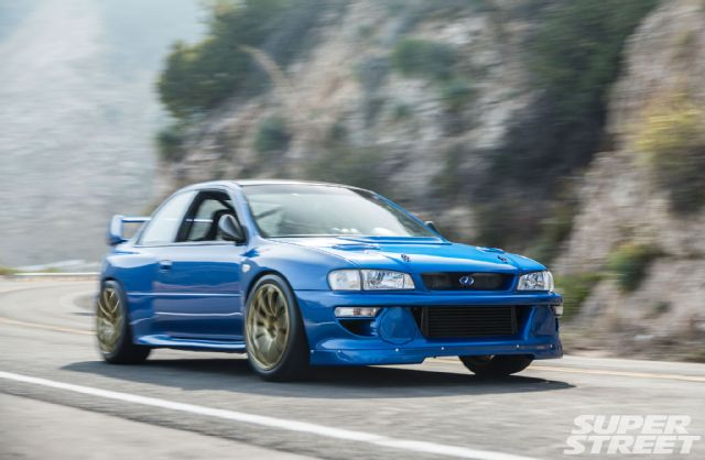 Photo credit: Super Street Magazine.