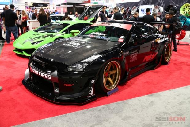 RSV GTR
