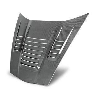 carbon fiber chevy c6 hood