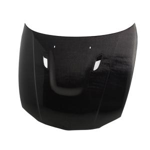 BMW E82 carbon fiber hood BM