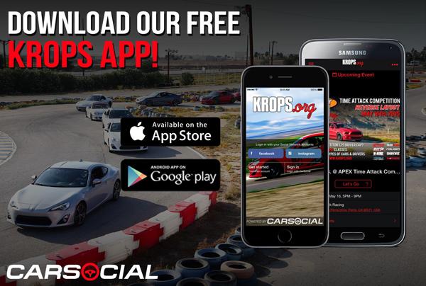 KROPS app