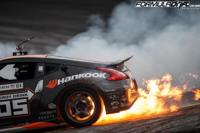 Photo credit: Formula Drift.com.
