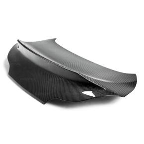 G37 carbon fiber trunk