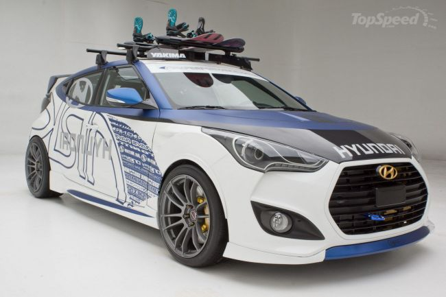 veloster carbon trunk hood