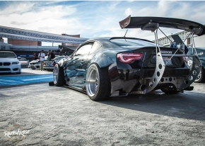 frs brz carbon hood trunk killagram